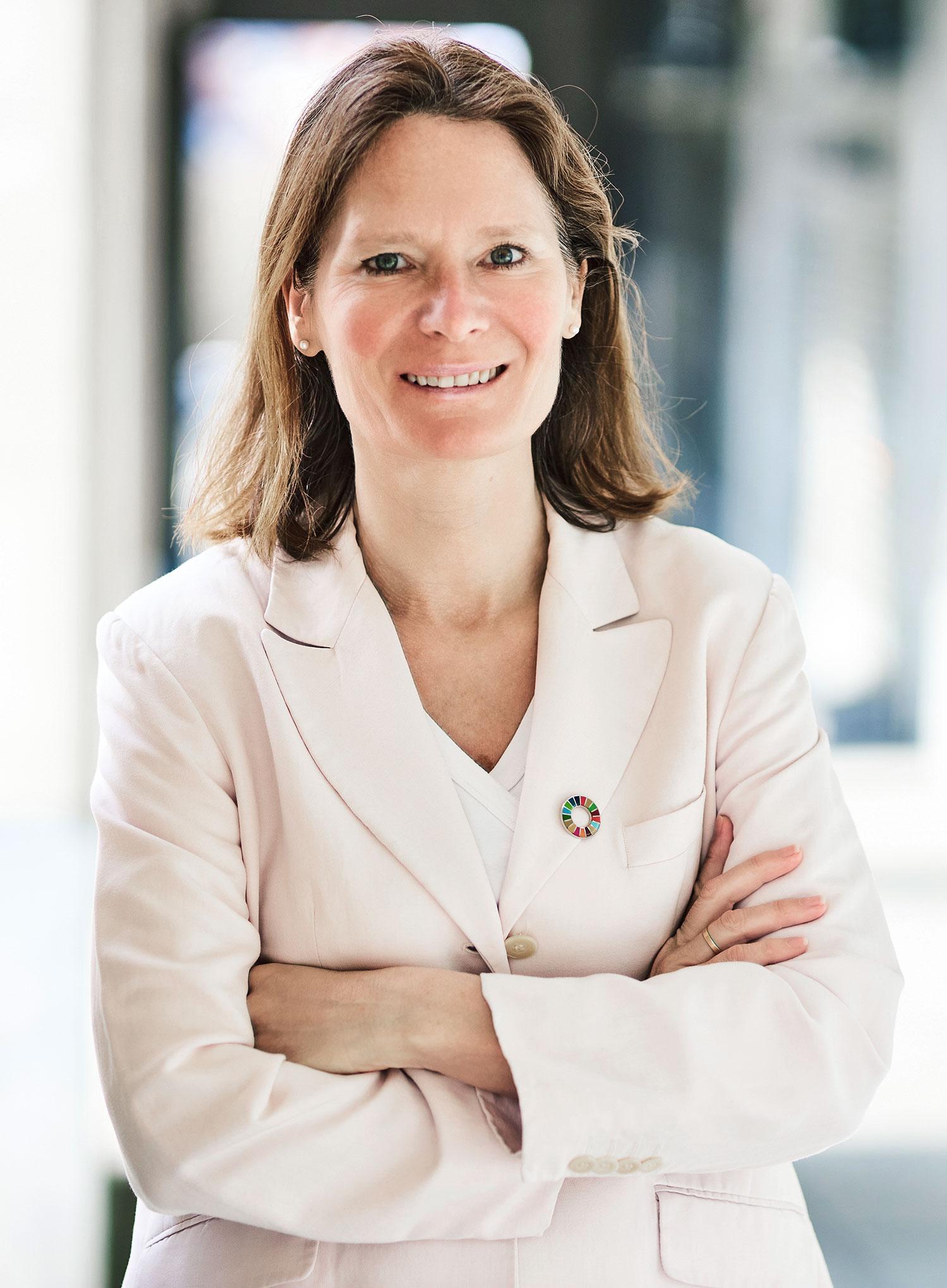 Anne-Sophie Pijcke